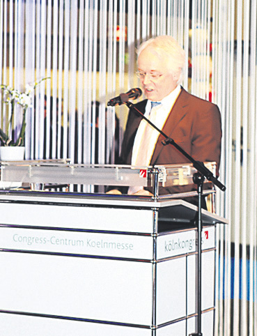 Marketing Award Norbert Witte