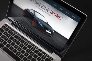 Roberto-Gruppe Website Referenz Scholl-Lackiertechnik